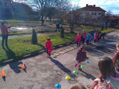 """Спорт за децата в детските градини"" 4"