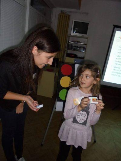 """""""Иновативна обучителна методология за здравословно хранене на децата в предучилищно и начално образование"""" 2"""
