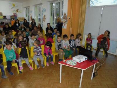 """""""Иновативна обучителна методология за здравословно хранене на децата в предучилищно и начално образование"""" 3"""