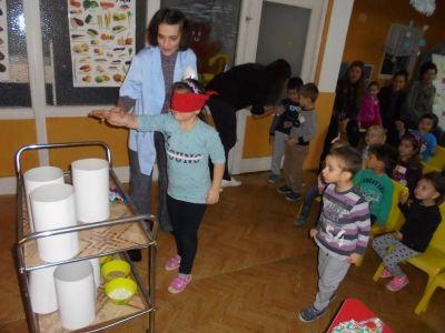 """""""Иновативна обучителна методология за здравословно хранене на децата в предучилищно и начално образование"""" 5"""