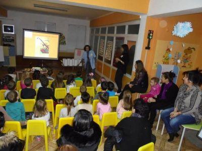 """""""Иновативна обучителна методология за здравословно хранене на децата в предучилищно и начално образование"""" 7"""